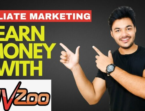 JVZoo Affiliate Marketing Tutorial For Beginners In 2021 : [ FULLY EXPLAINED ]