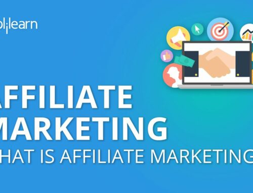 Affiliate Marketing | Affiliate Marketing For Beginners | What Is Affiliate Marketing? | Simplilearn